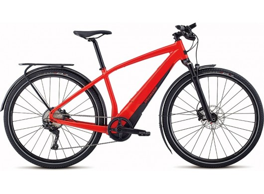 Specialized Vado Comp 4.0 2017